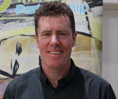 Tony Buckley