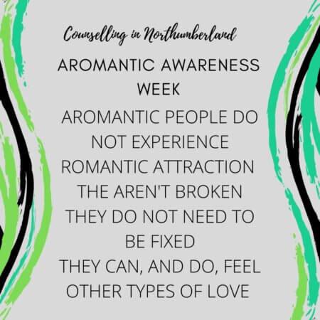 aromantic guidance